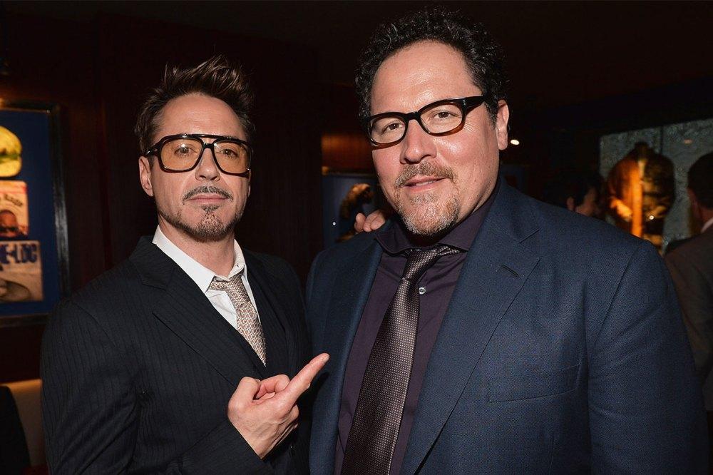 Jon-Favreau-Robert-Downey-Jr