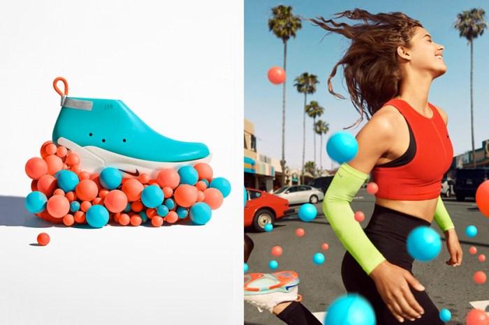 「Joyride」是什麼?認識 Nike 新緩震科技:穿了就像踩在泡泡上!