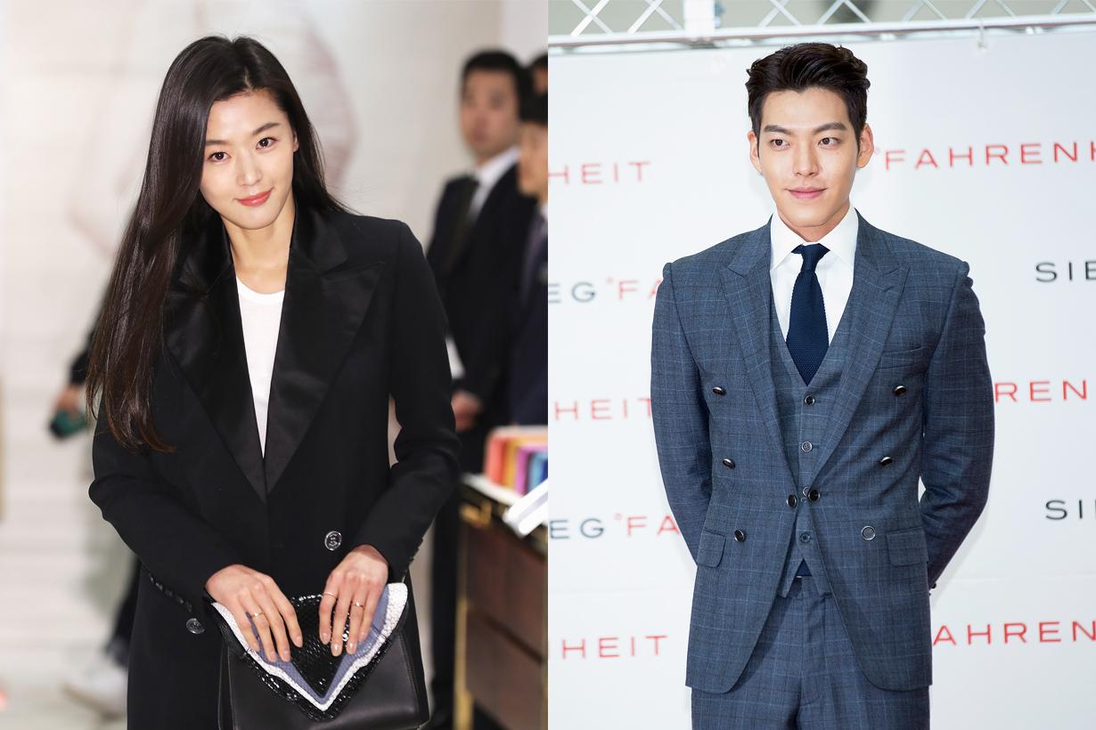 Kim Woo Bin Jun Ji Hyun Choi Dong Hoon Director Alien The Thieves Assassination Ryu Yoon Yeol Kim Tae Ri Korean movies korean idols celebrities actors actresses