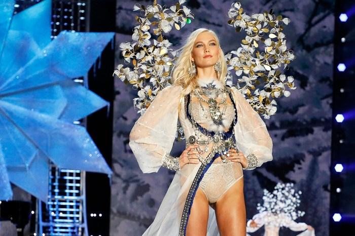 超模 Karlie Kloss 宣佈不再與 Victoria's Secret 合作,聽完背後原因你絕對會更敬佩她!