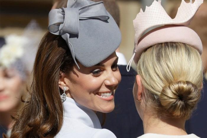皇室招聘!任務是幫凱特打理日程,但這份工作一點都不易做?