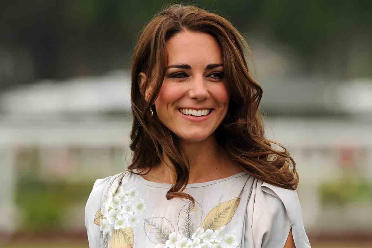 Kate Middleton Botox Rumor