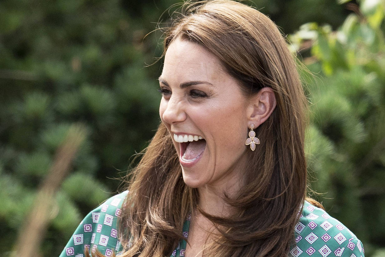 Kate Middleton Is 'Consciously' Adding More 'Edge' to Her Style