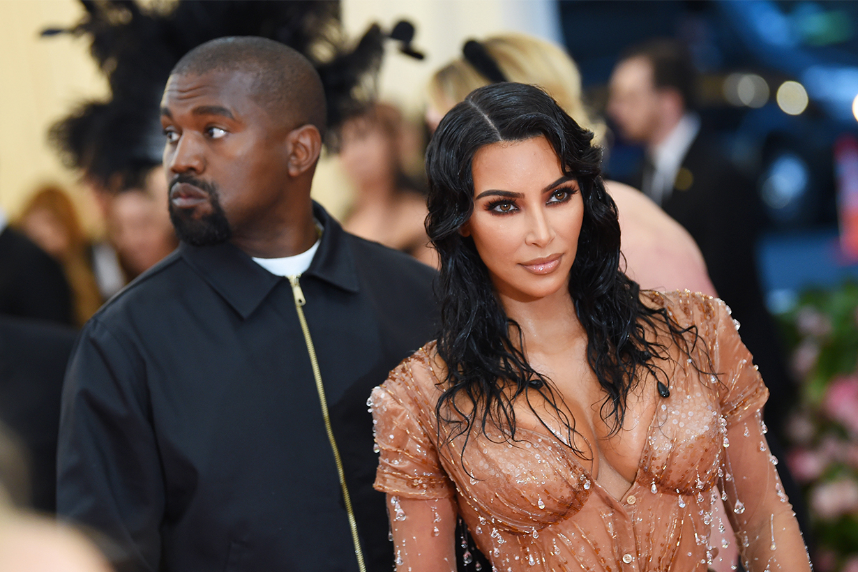 Kim Kardashian Says She Had 'Really Innocent Intentions' With Kimono Brand Name Before Backlash