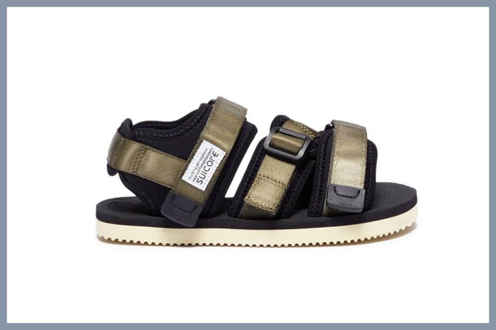 KISEE-Kids Sandals