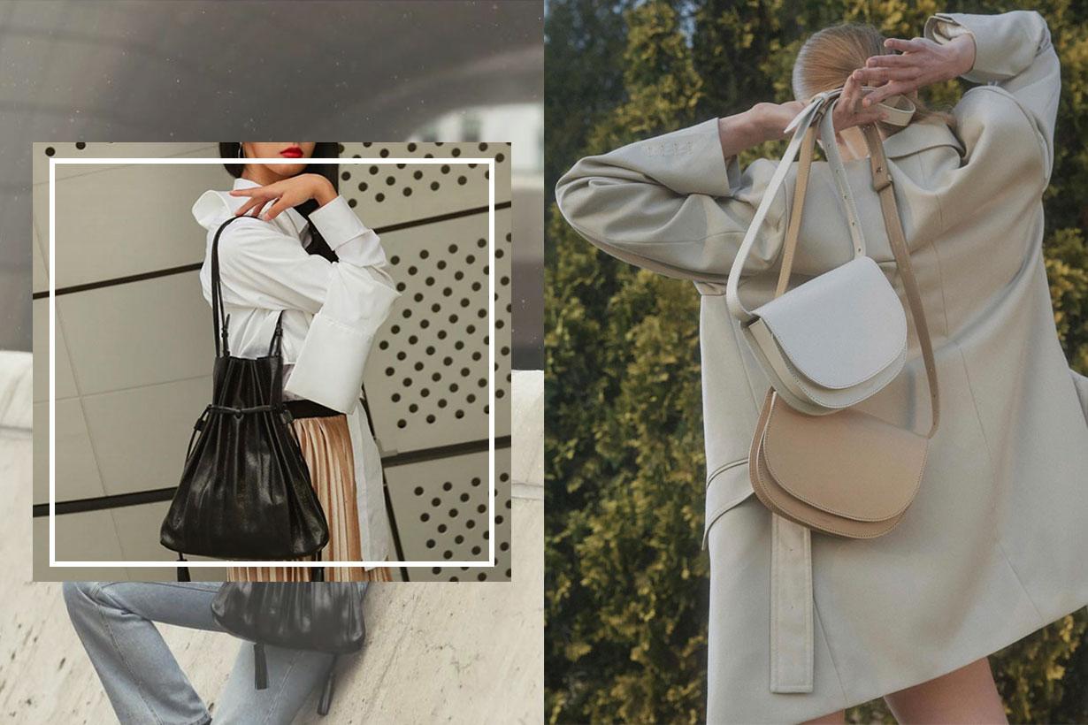 3 Korean Niche Handbag Brands Recommendation