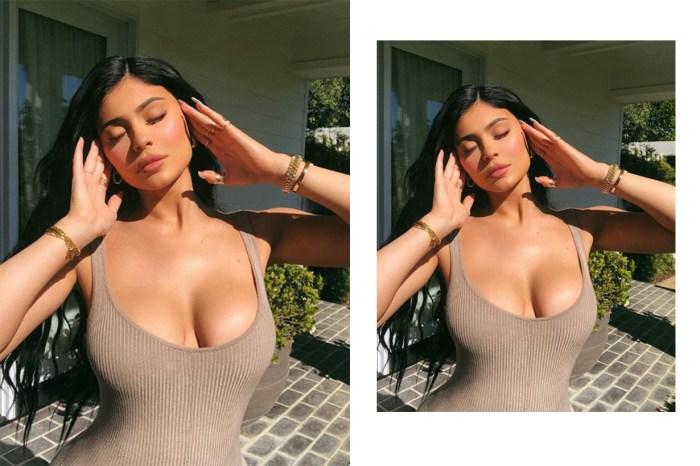 相似度達 98%!五官、妝容都一樣,這位「翻版 Kylie」引起網民熱話