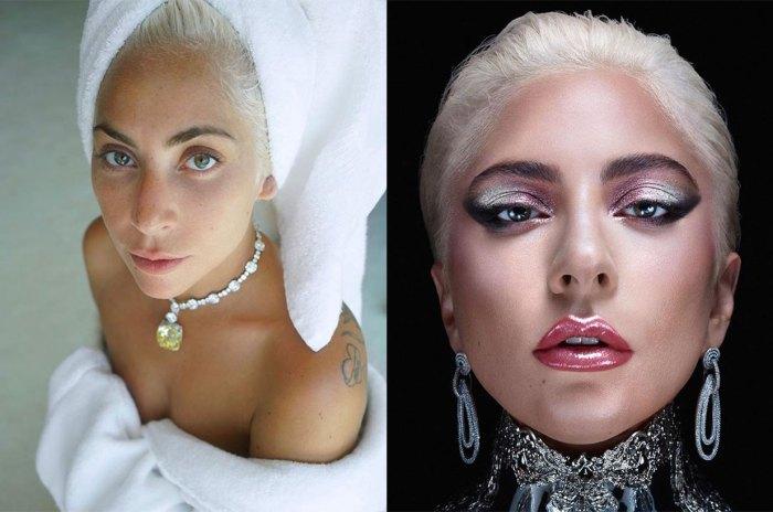 Lady Gaga 自家彩妝影片出爐!前衛造型讓「小怪獸們」暴動了