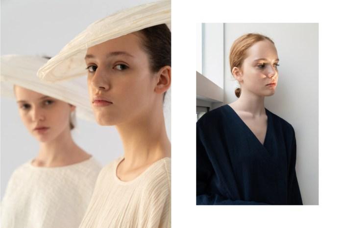高級、沉靜的美:這個韓國獨立品牌,讓你想起 Jil Sander、Lemaire 了嗎?