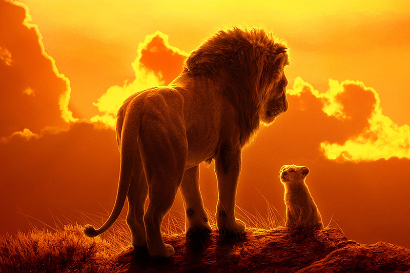 lion king opening song words meaning