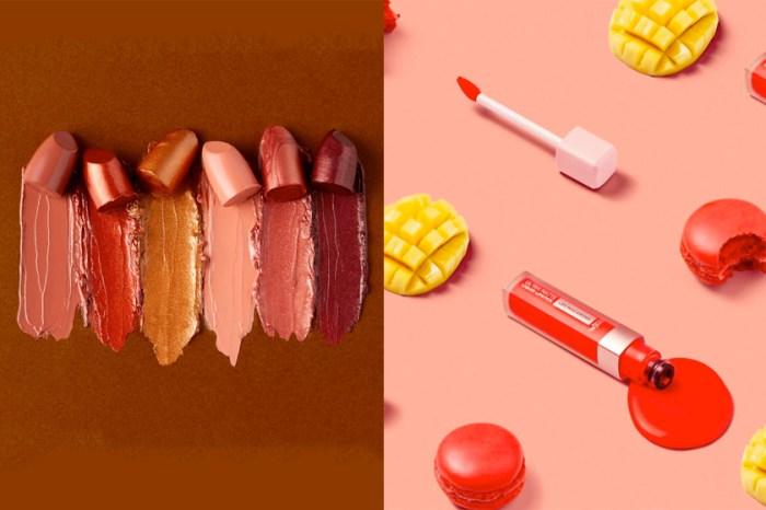 話題唇彩品牌 Top 8:除了專櫃外,美國女生還愛這些小眾、開架品牌!