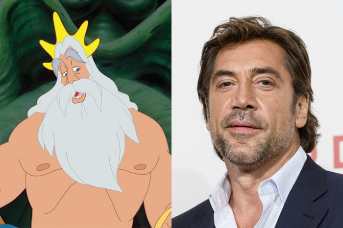 《小魚仙》父親或由影帝 Javier Bardem 出演,卻被網民笑指父女膚色截然不同…