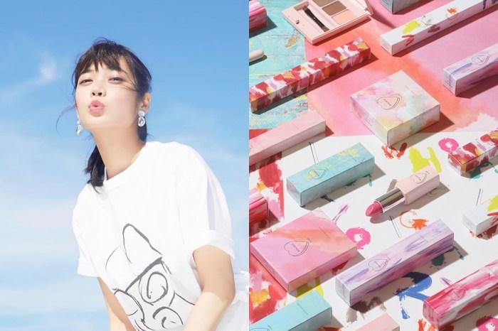 從粉底液、唇膏、眉彩… 全包了,盤點 2019 上半年日本女生最愛 Top 3 美妝品!
