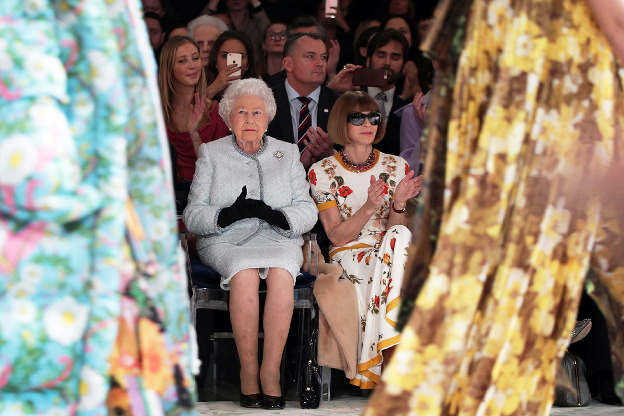 London Fashion Week Will Sell Tickets To Public