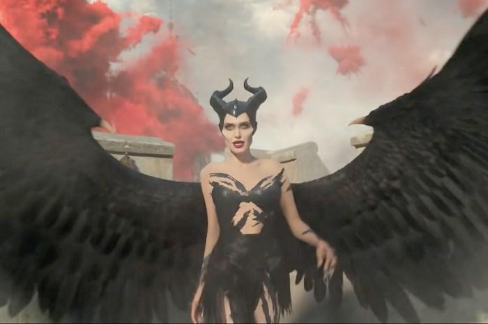 《Maleficent 2》預告登場:一次曝光黑魔后多套超美造型,最後三秒還藏著大彩蛋!