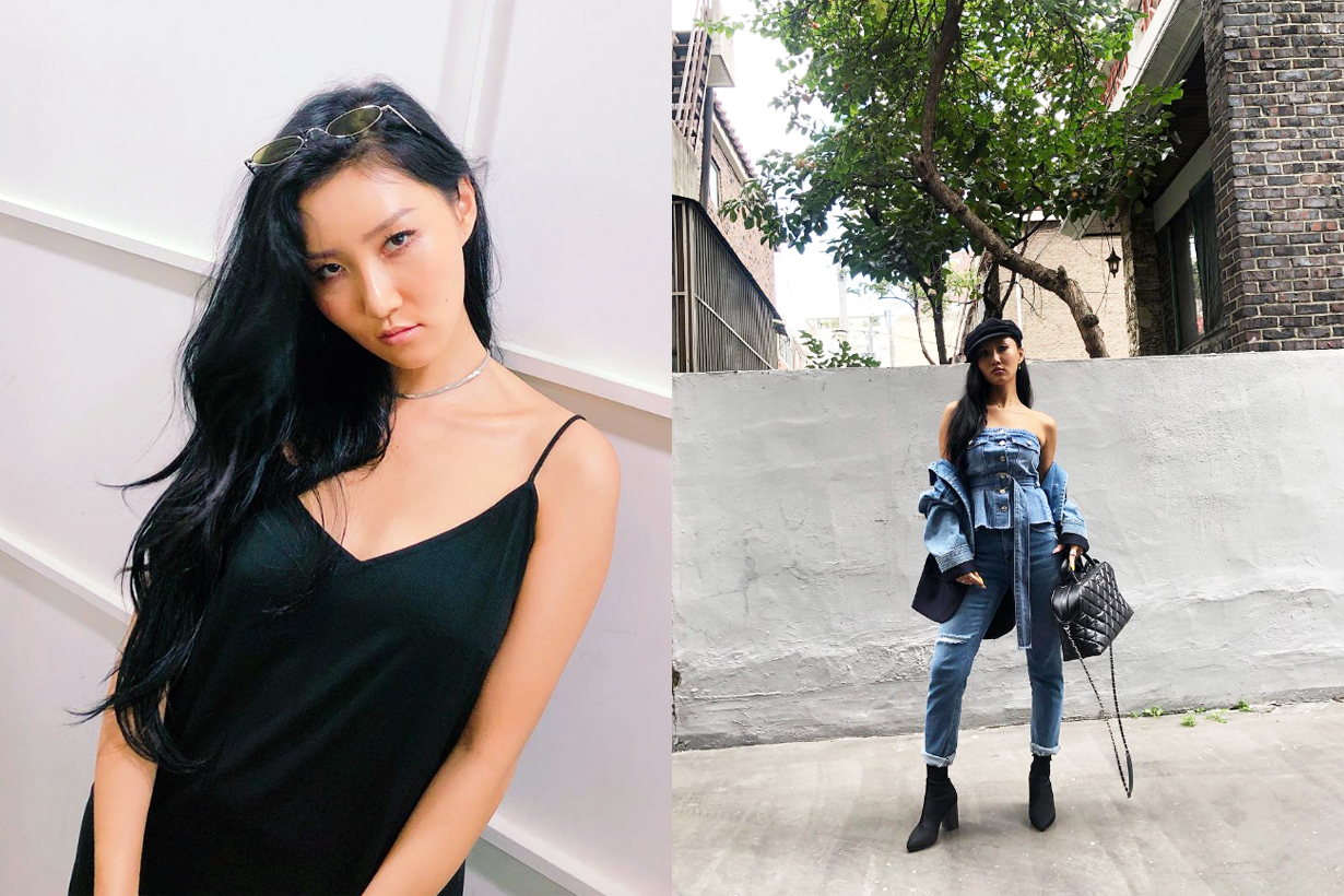 MAMAMOO Hwasa Sulli f(x) not wearing bra SBS Super Concert Hong Kong feminism k pop korean idols celebrities singers girl bands