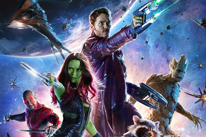 marvel avengers Endgame Confirm Gamora Survived Iron Mans Snap