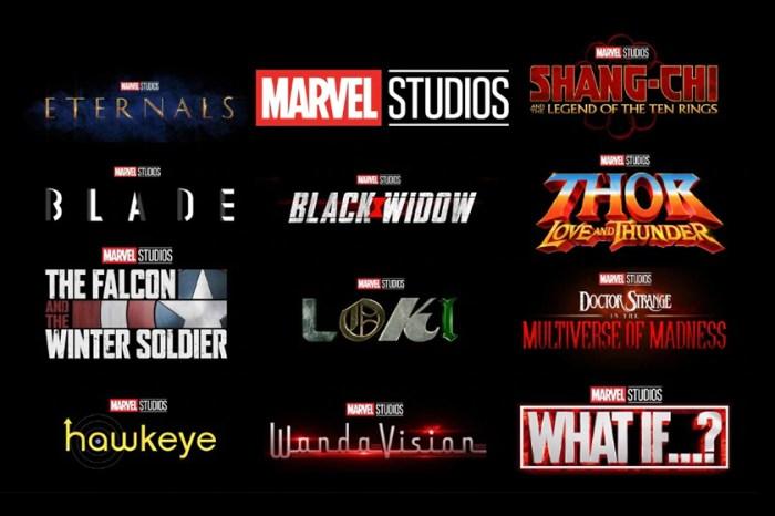 Marvel 末來計劃整合!《奇異博士》驚變恐佈電影;Natalie Portman 回歸《雷神 4》