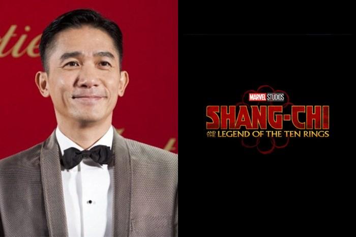 Marvel 首個華人英雄主角出爐,梁朝偉加入 MCU 成為最大反派!