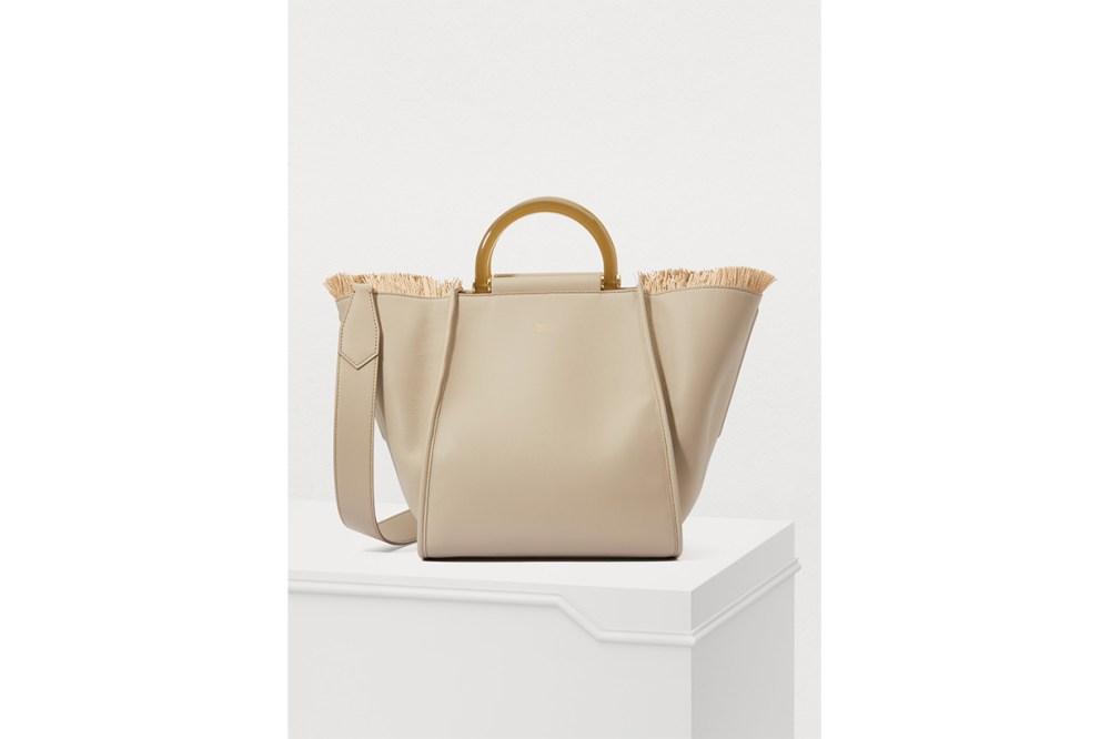Max Mara Reversible Tote Bag