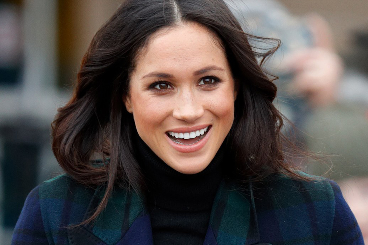 Meghan Markle's Best Quotes