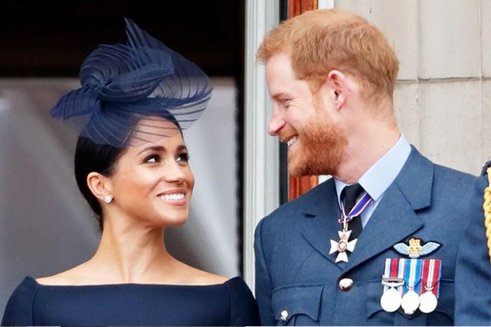 梅根與哈里新設辦公室為何被指享「特權」,更引來王室人員不滿?