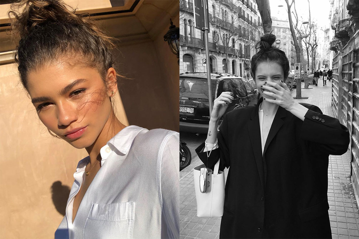 How to Do a Messy Bun: 4 Easy Bun Tutorials You Need to Try