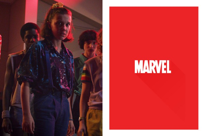 有消息指《Stranger Things》Millie Bobby Brown 將會加入 Marvel 這部電影!