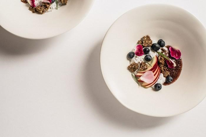 就算食素也十分有滿足感!上環的純素餐廳 Nectar 讓你對美味重新認知