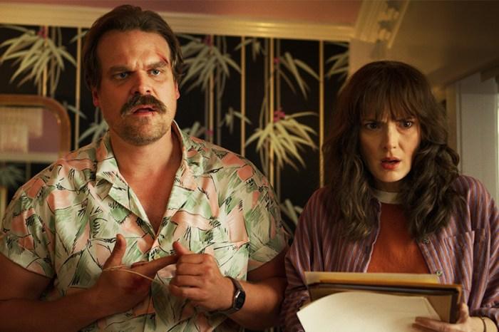 除了警長外,《Stranger Things 3》最尾說的「美國人」也有可能是他們!