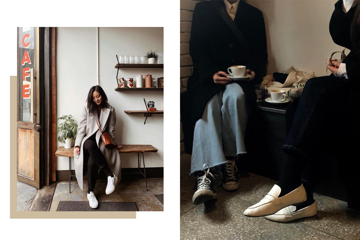 Novesta's Sneakers Are Popular Among Minimalists