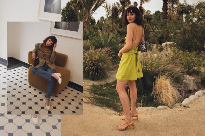 款式設計不用最新潮!在男生眼中,女生穿這款高跟鞋最有迷人魅力!