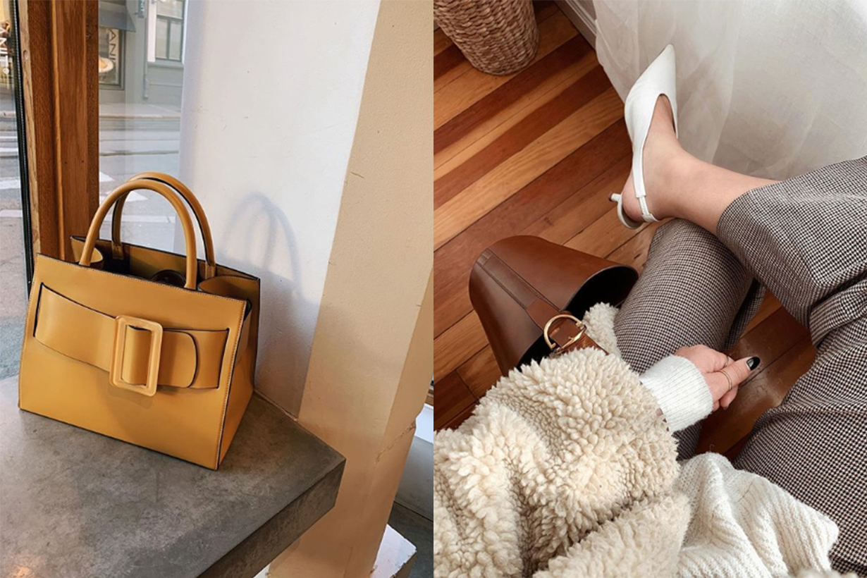 Designer Work Bags for Professional Women