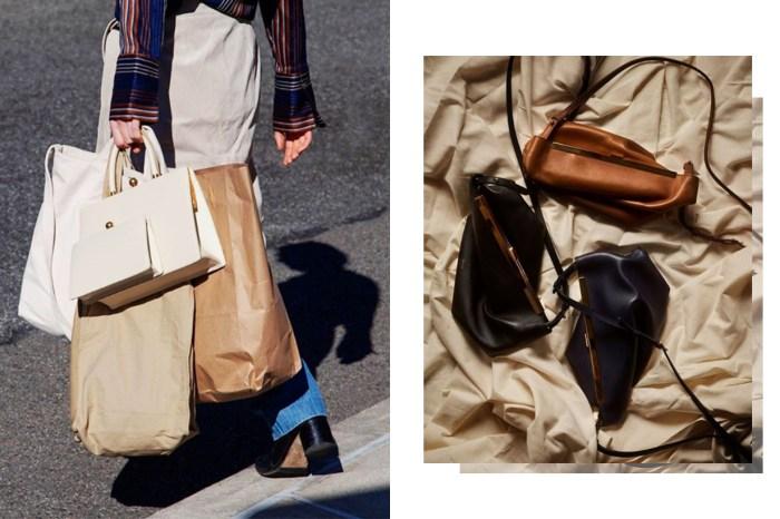 Old Celine 風格回歸:這個經典手袋款式,2 個月內必流行起來!