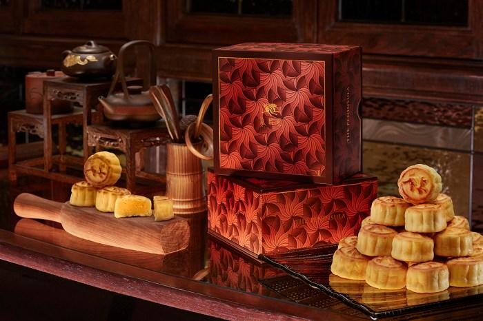 半島酒店嘉麟樓月餅即將開賣!令人趨之若騖的手工藝