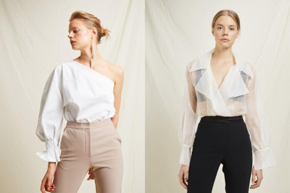 Piece Of White White Shirt