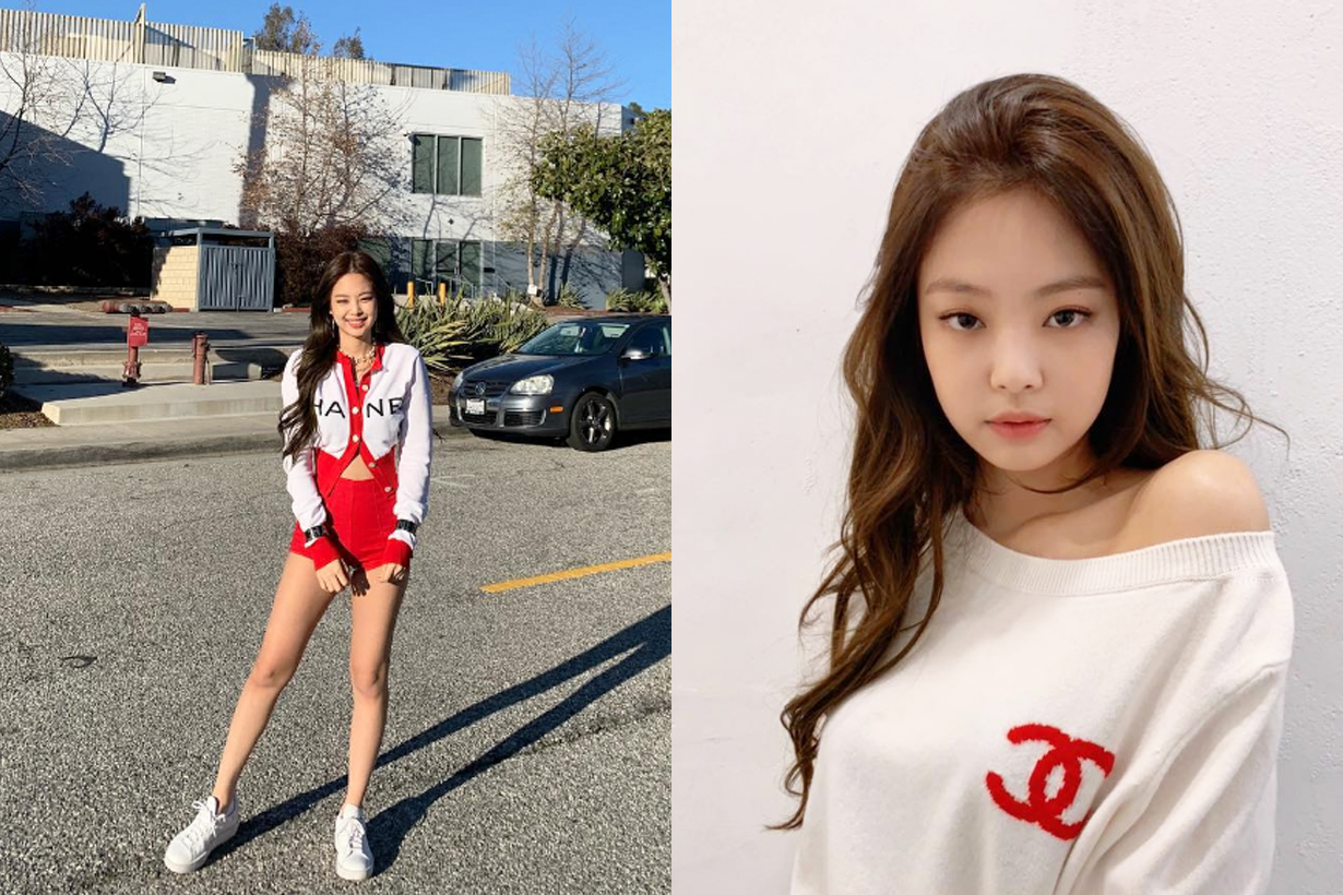 BLACKPINK Jennie Pilates exercises workout lose weight strengthening muscles fitness tips yoga