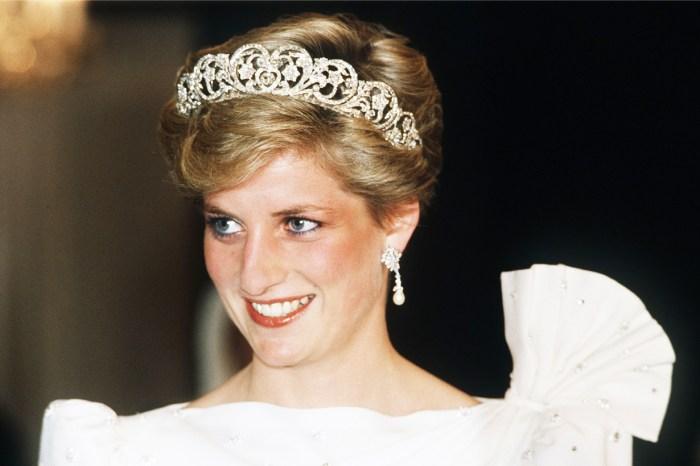 原來戴安娜王妃經典的短髮造型背後,有這麼的動人細節!