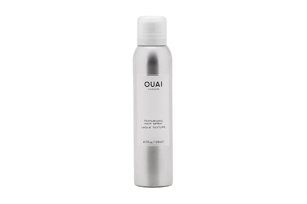 Quai Texturizing Spray hair spray hairstyles hair volume wavy beach wave hair floral perfumes summer hair styling tips