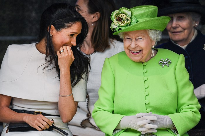 英女王從不在衣櫥挑衣服?皇室前管家透露,過程沒你想像中簡單!
