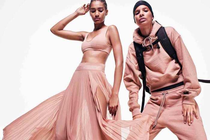 Reebok 與 Victoria Beckham 再推聯乘系列,那件粉紅衛衣、那對白鞋要定了!