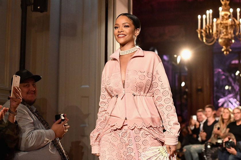 rihanna harpers bazaar china cover Cultural Appropriation