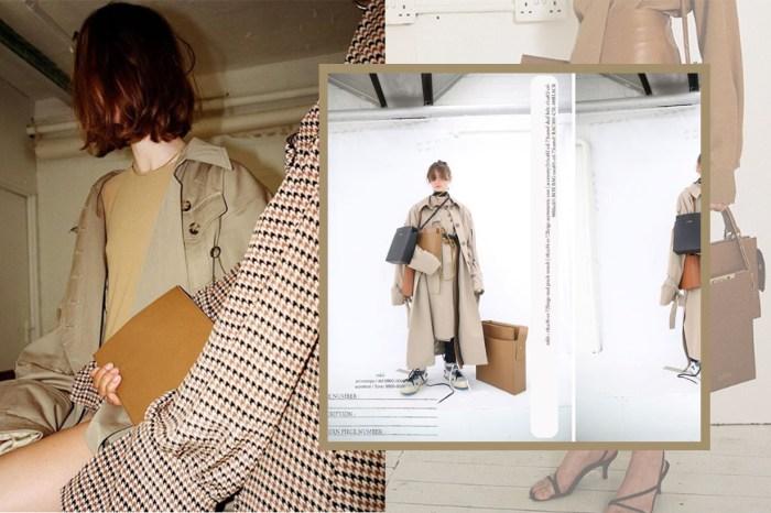 減價售罄邊緣:崇尚簡約的妳,只差 Old Celine 設計師出品的手袋!
