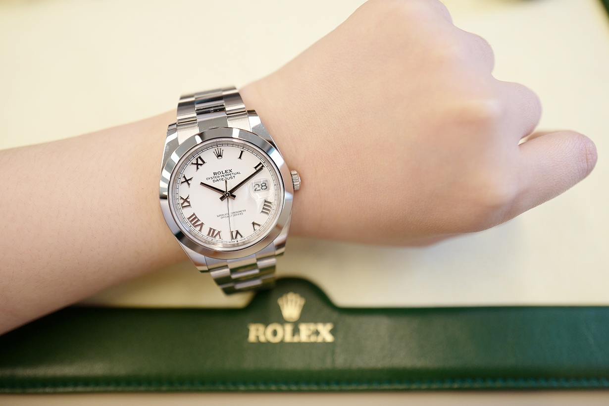 Rolex 2019 Baselworld Watches