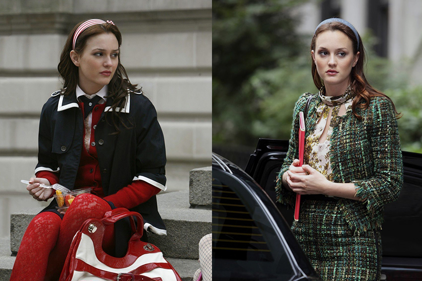 gossip girl blair waldorf best padded headbands