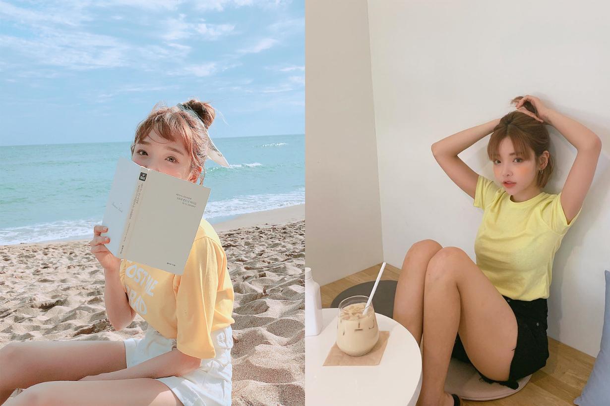 Hair Bun scarf hairstyles hair styling tips hairstyles trend 2019 summer