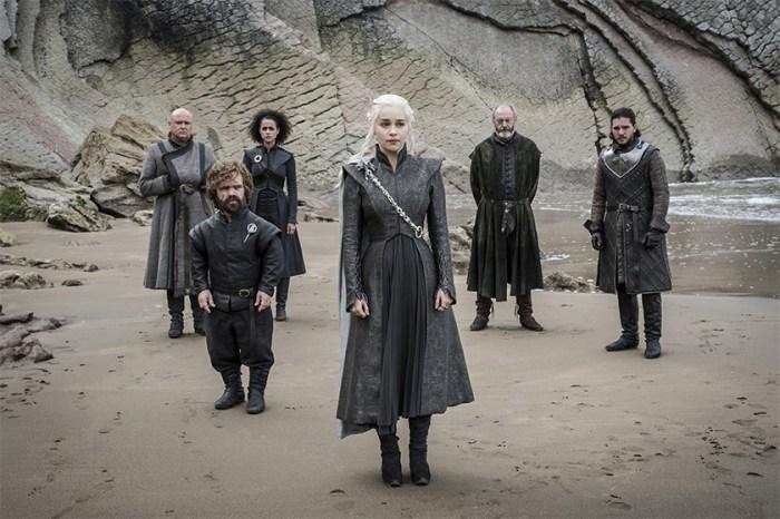 艾美獎最大贏家:儘管負評不斷,《Game of Thrones》最終季竟然獲得 32 項提名!