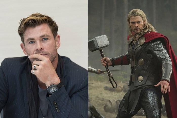 《Thor 4》將要開拍!究竟暫時退出演藝圈的 Chris Hemsworth 是否會回歸?