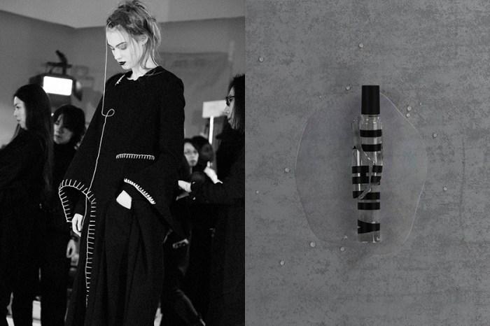 低調迷人:宛如穿上品牌衣裳,Yohji Yamamoto 以服裝基因設計出 5 款香調!