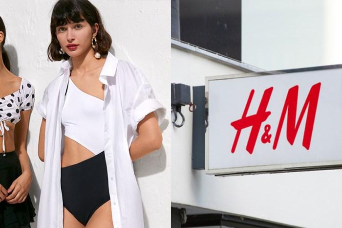 小資族救星:H&M 宣佈全新購物方式,消費者可以選擇「延後付款」一個月!